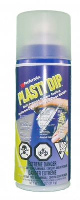 <h5>TRANSPARENT PLASTIDIP</h5><p>																	</p>
